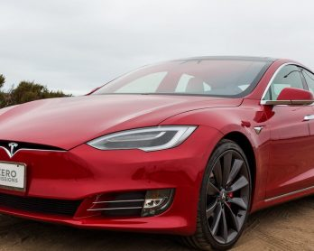 Tesla reveals its Plaid powertrain will be available for delivery in 2021