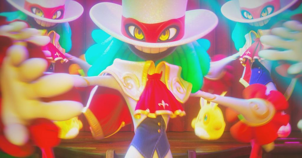 The biggest announcements and trailers from today's Nintendo Direct Mini