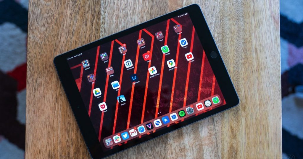 The latest iPad is already $30 off at Amazon