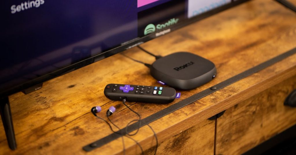 The new Roku Ultra has Dolby Vision and improved Wi-Fi performance