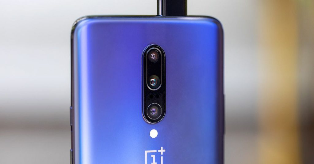 The OnePlus 7 Pro is $270 off its usual price at Woot