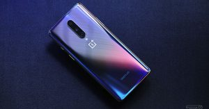 The OnePlus 8 is now $100 off in every configuration