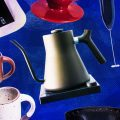 The Verge's favorite gadgets for coffee and tea
