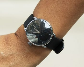 The Withings ScanWatch knows when you're sleeping and when you're awake, but not why