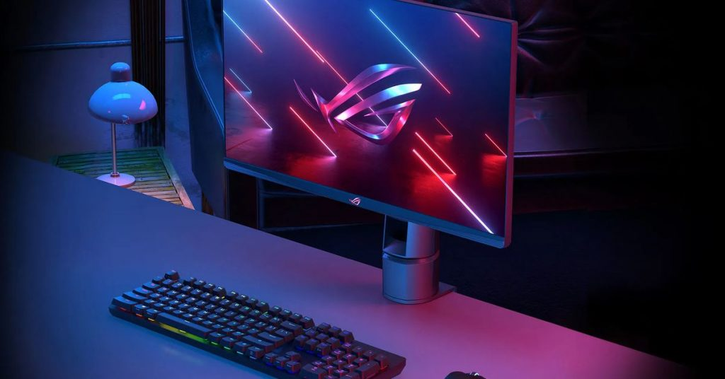 These four 360Hz gaming monitors support Nvidia's new low-latency feature
