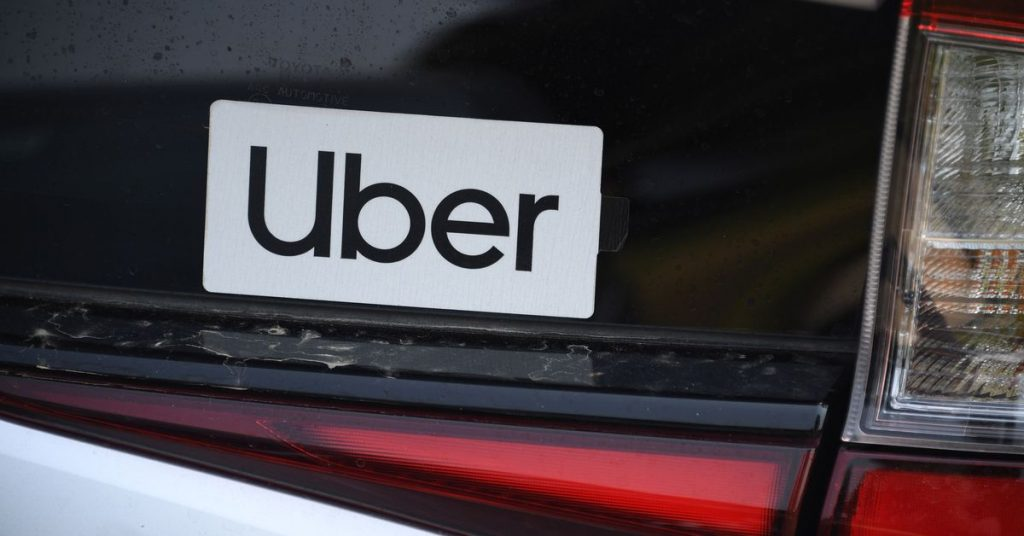 Uber will require some riders to take mask selfies