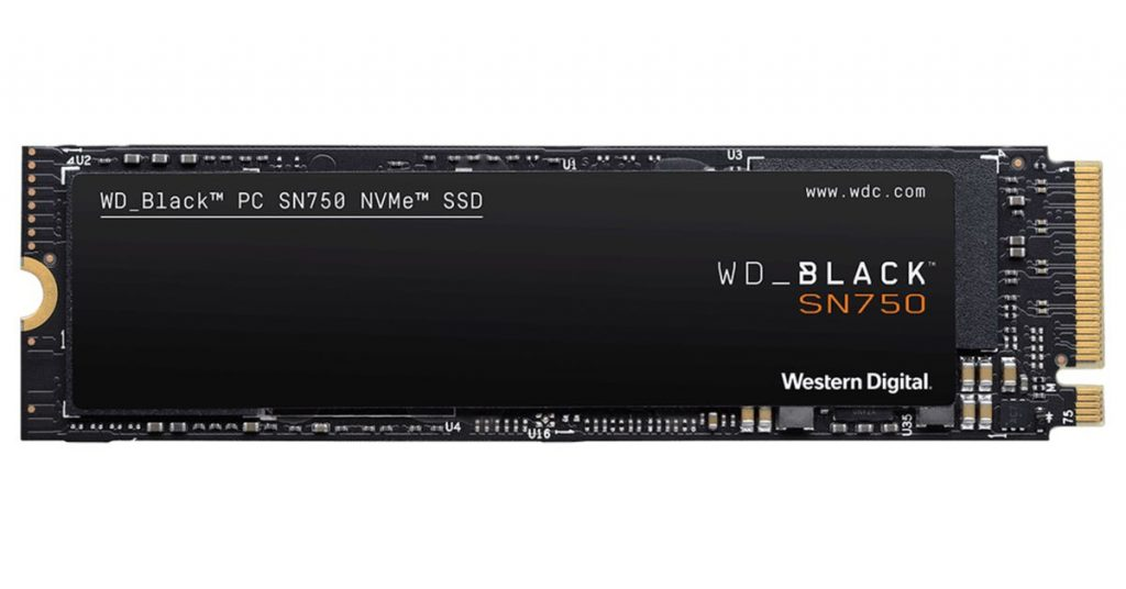 Western Digital's fast 500GB NVMe SSD is down to its lowest price