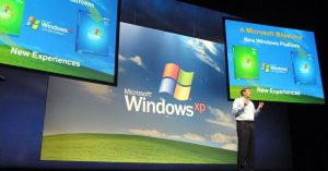 Windows XP source code leaks online