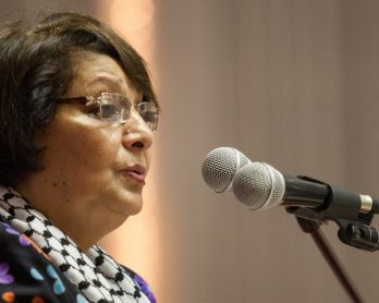 Zoom cancels talk by Palestinian hijacker Leila Khaled at San Francisco State University