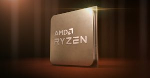 "AMD reveals its new Zen 3 Ryzen 5000 processors, including the ""world's best gaming CPU"""