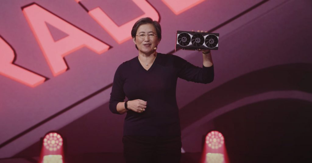 """AMD says RX 6000 Big Navi will be """"by far the most powerful gaming GPU we have ever built"""""""