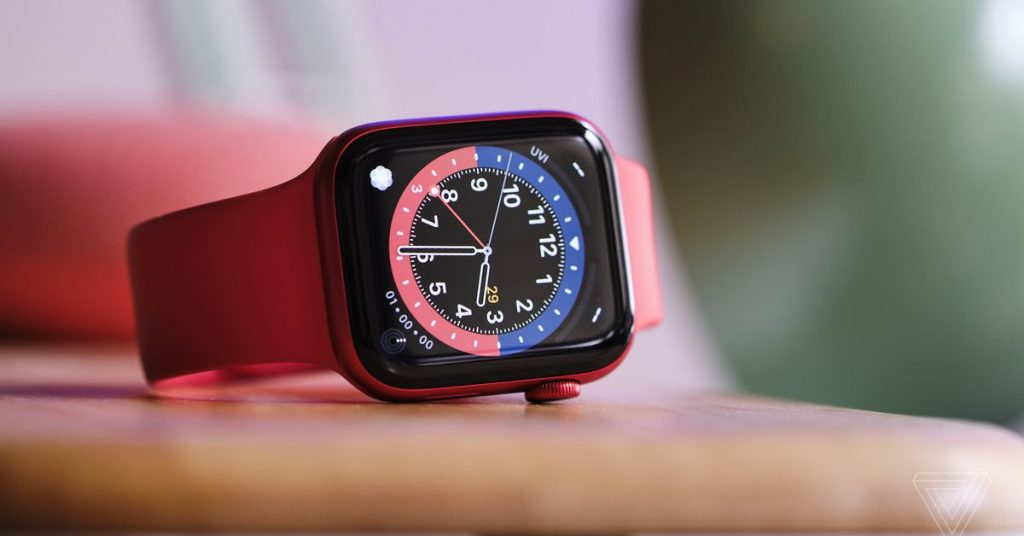 Apple Watch Series 6 review: minute improvements