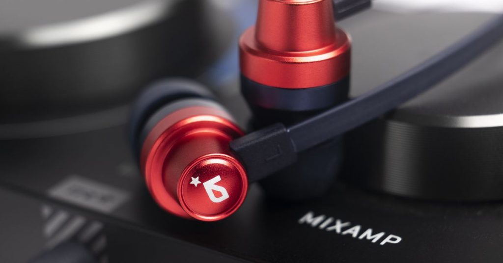 Astro's A03 is its first set of in-ear headphones made for gaming