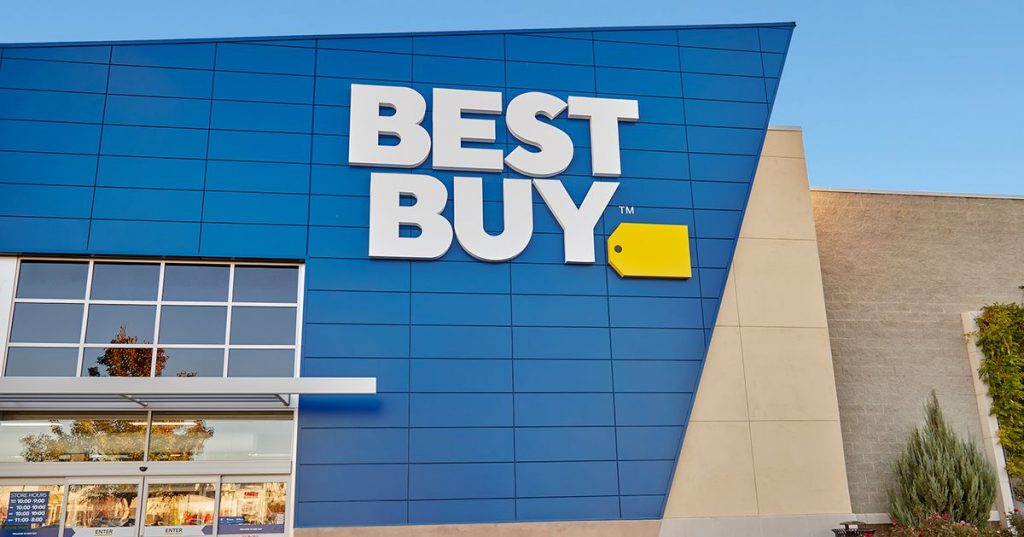 Best Buy misreads calendar, thinks Black Friday starts next Tuesday