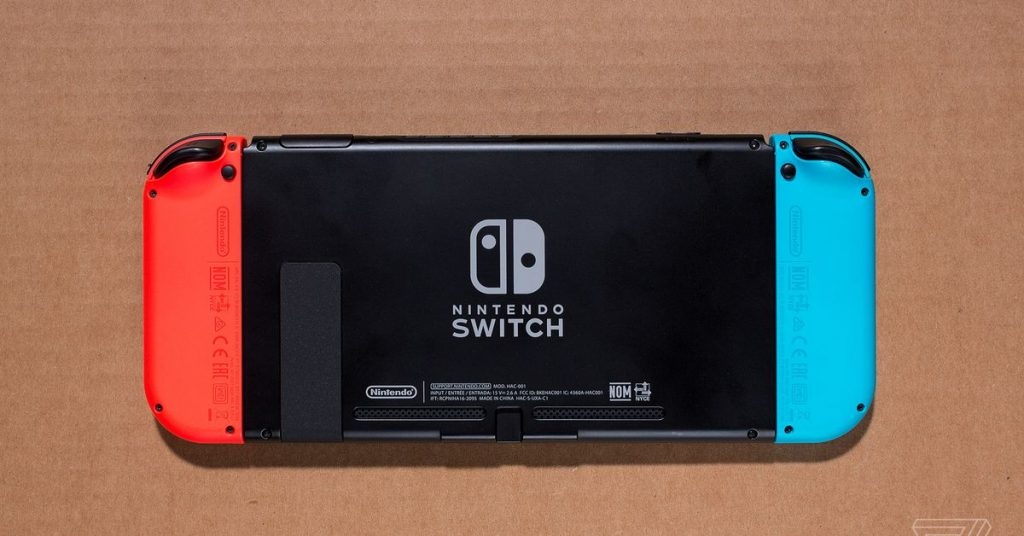 Bowser arrested and charged for selling Nintendo Switch hacks
