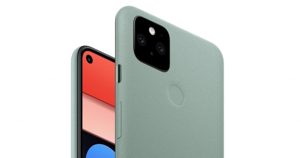 Google keeps adding Pixel features it claims it didn't need: 2020 edition