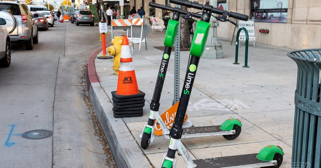 Lime adds Wheels shared e-bikes to its app as it seeks to become a one-stop shop for mobility