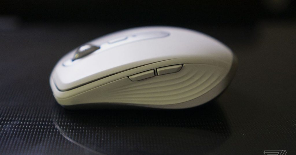 Logitech MX Anywhere 3 review: the best gets smaller