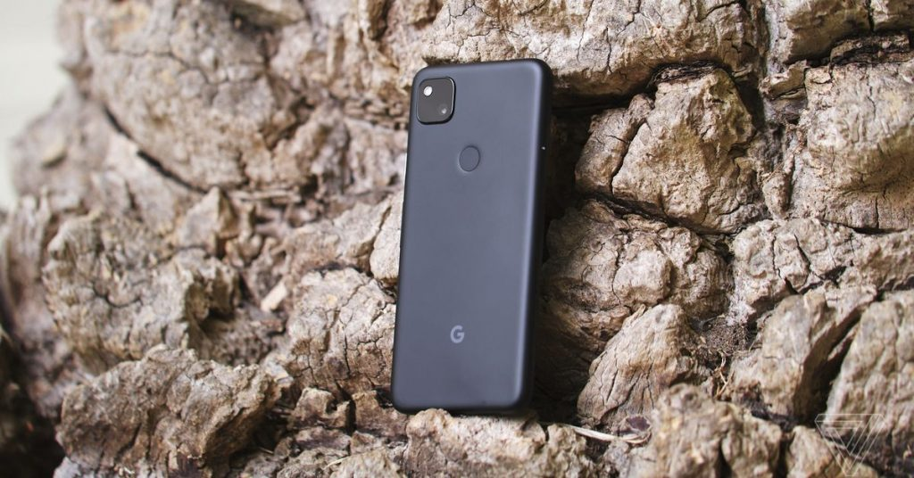 My biggest Google Pixel 4a annoyance — auto-brightness — is apparently about to go away