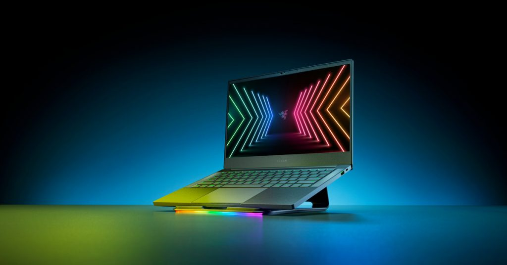 Razer's newest Blade Stealth 13 has 11th Gen Intel chips and an OLED screen option