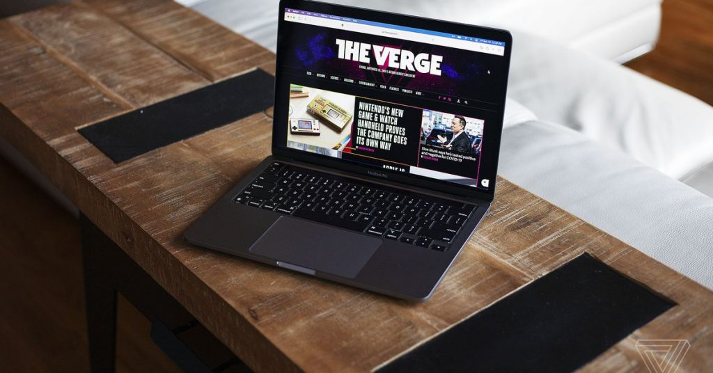 Apple MacBook Pro with M1 review: flexing Arm