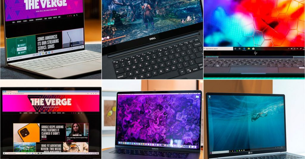 The best laptop you can buy in 2020