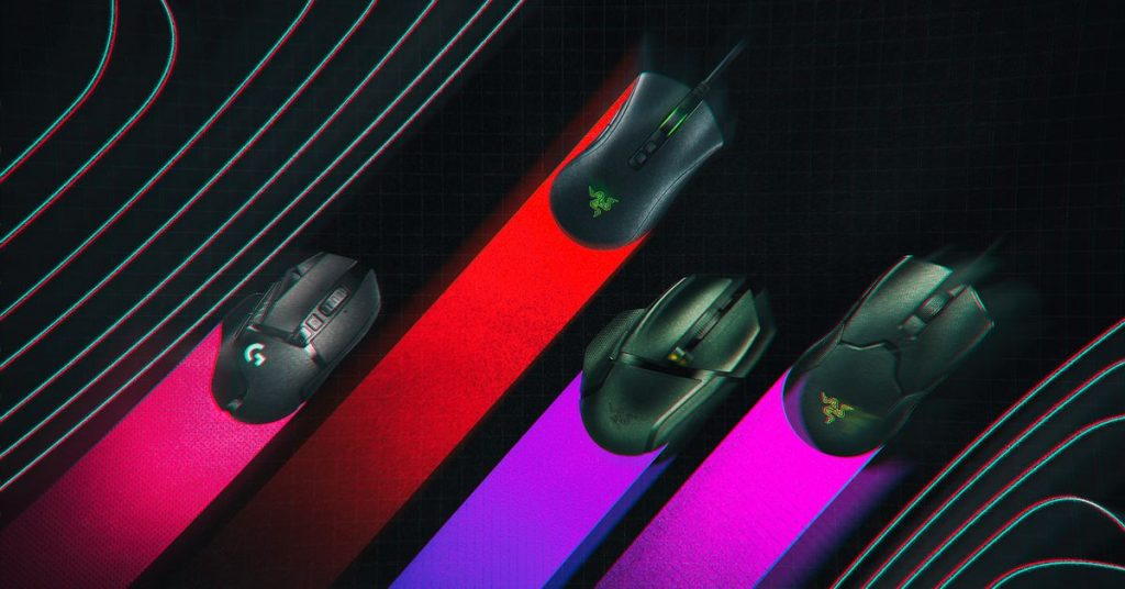 The best gaming mouse you can buy