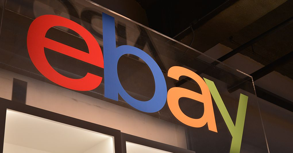PSA: eBay might not let you sell items without a bank account starting Valentine's Day