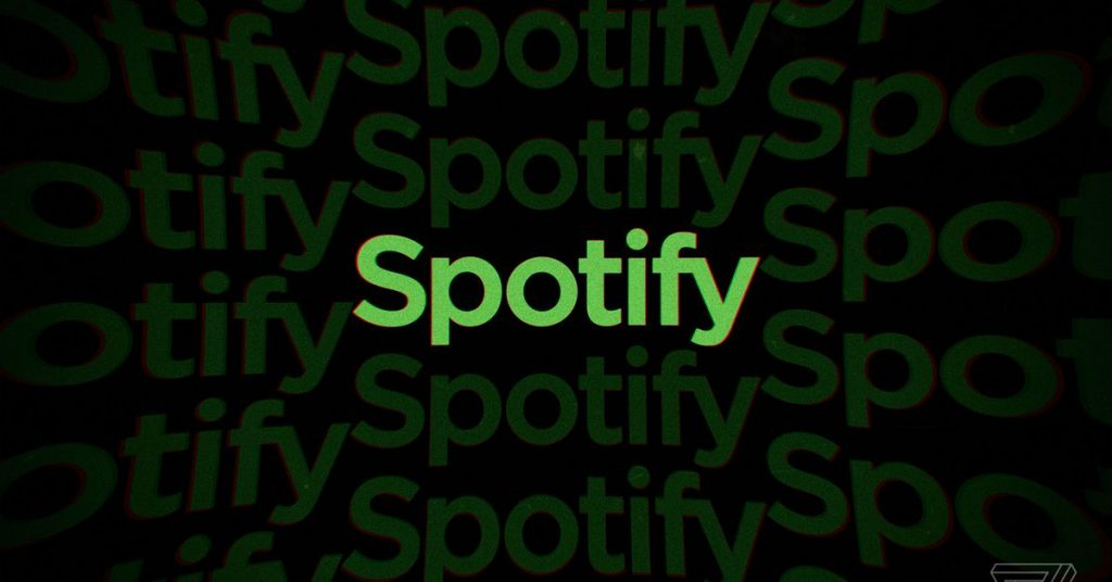 Spotify to let employees keep working remotely and now choose what country they work from