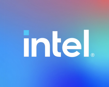 Intel debuts a new logo alongside its 11th Gen chips