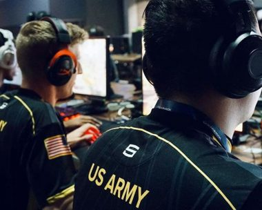 Twitch tells US Army to stop sharing fake prize giveaways that sent users to recruitment page